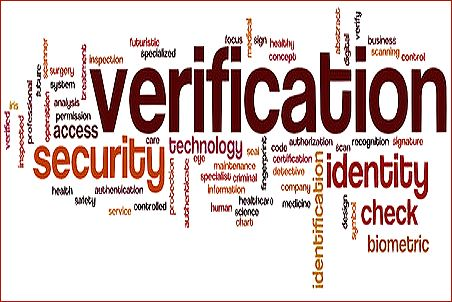 Customer Identity Verification Verify Contact